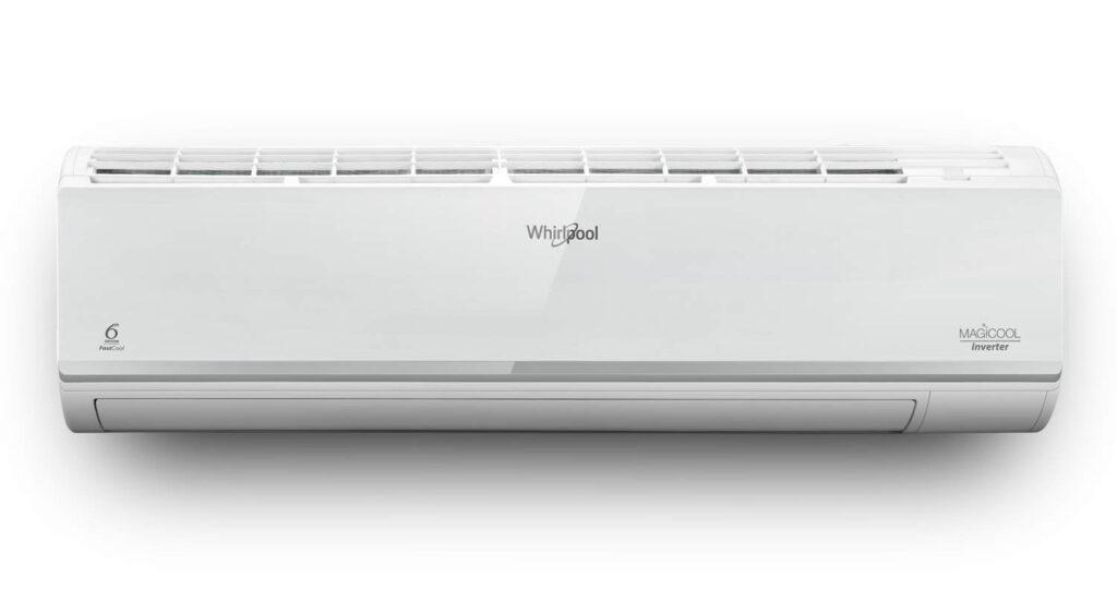 Whirlpool 1 Ton 5 Star Inverter Split AC