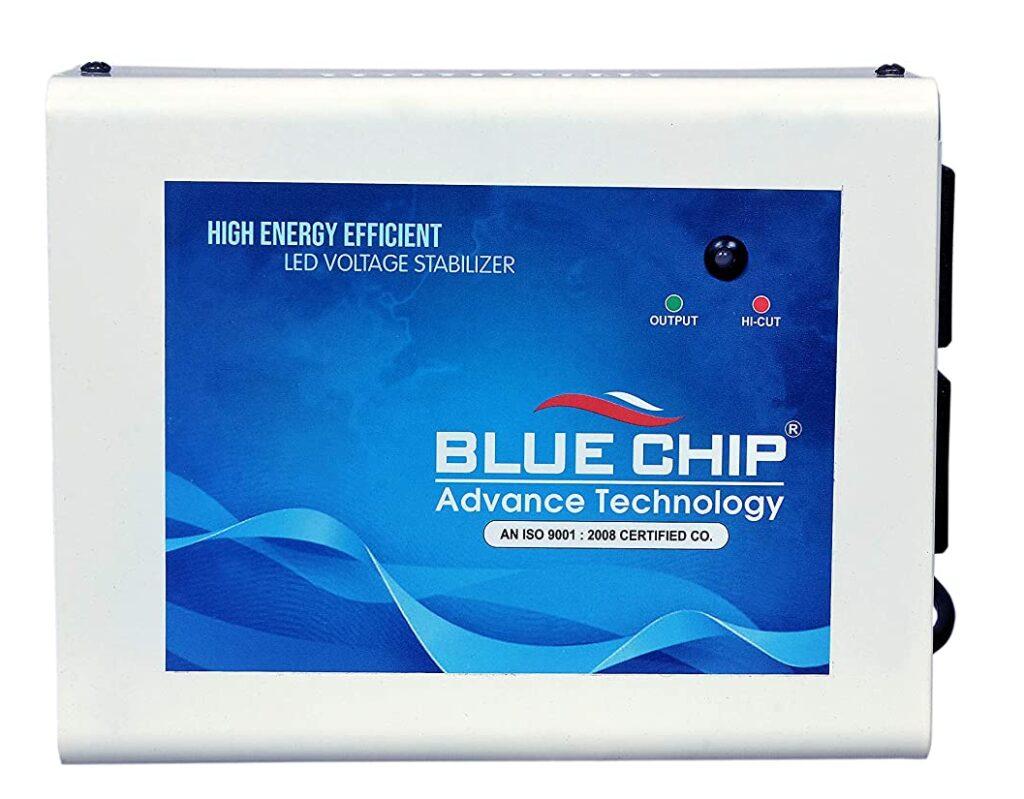 BLUECHIP TV Voltage Stabilizer