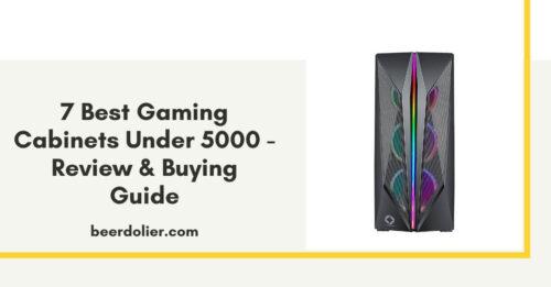 Best Gaming Cabinets Under 5000