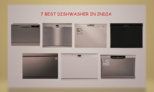 best dishwasher in India