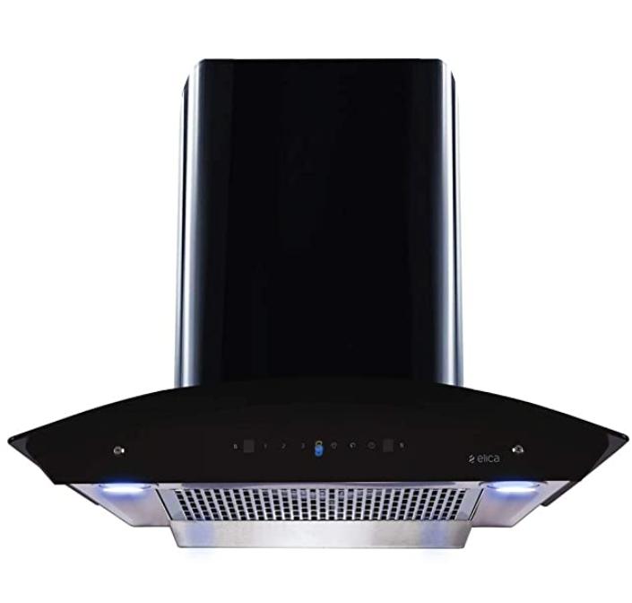 Elica kitchen chimney image
