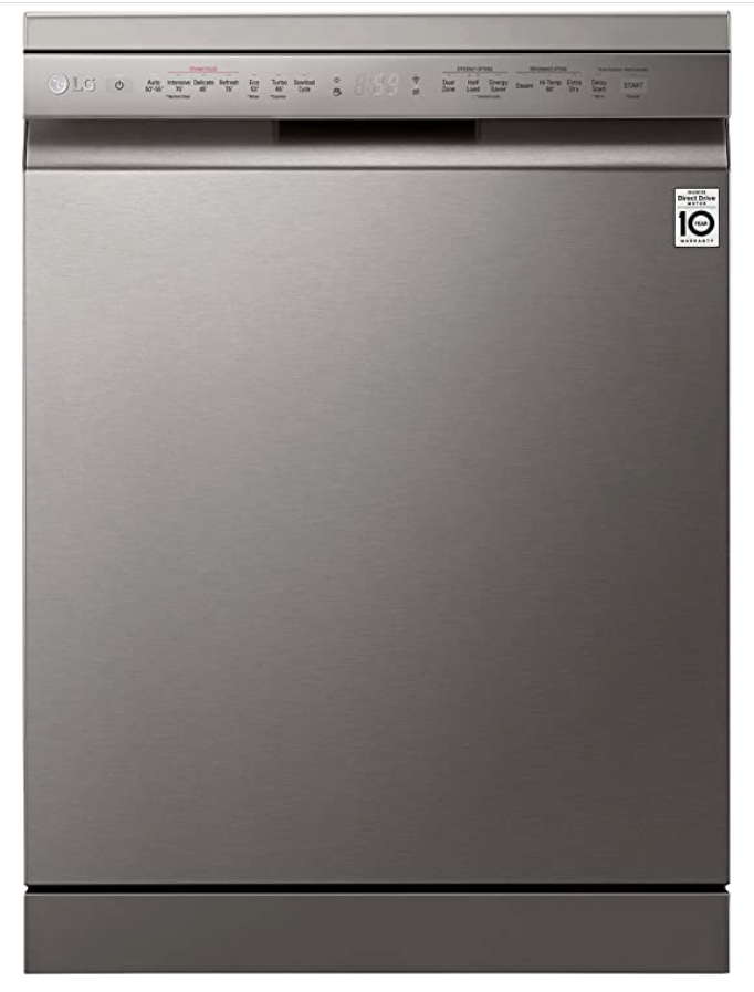 LG Dishwasher image