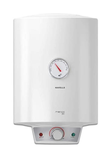 Havells Monzana water heater image